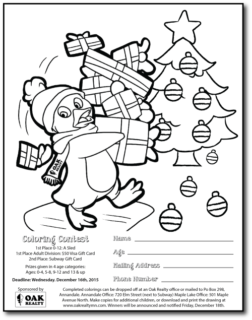 Coloring Contest 2015_post